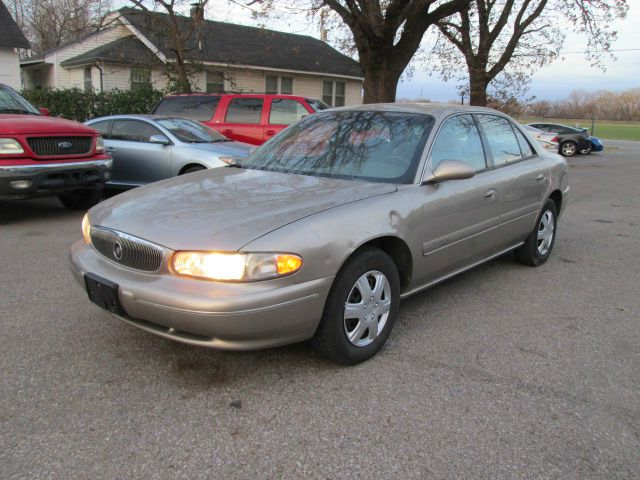 2002 buick century for Integrity motors group evansville in