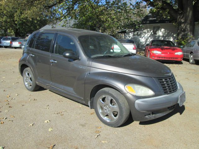 2001 Chrysler PT Cruiser for sale in Wichita KS