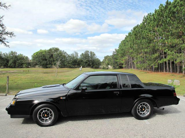 Buick Grand National Parts Craigslist | Autos Post