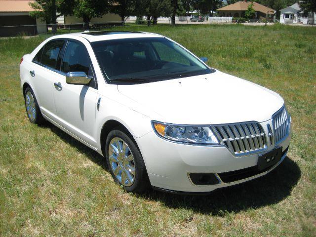 2011 Lincoln MKZ for sale in Kiowa CO