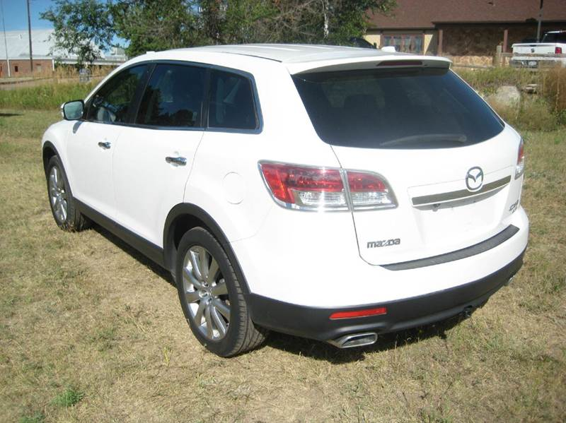 2009 mazda cx 9 grand touring awd 4dr suv in kiowa co. Black Bedroom Furniture Sets. Home Design Ideas