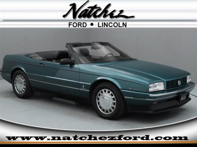 1993 cadillac allante for sale   carsforsale