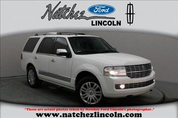 2012 Lincoln Navigator For Sale Nebraska Carsforsale Com