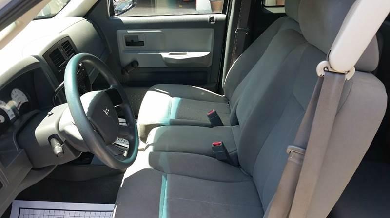2006 Dodge Dakota ST 4dr Club Cab SB - Pawling NY