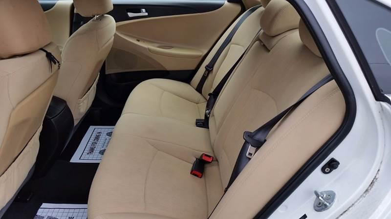 2011 Hyundai Sonata GLS 4dr Sedan - Pawling NY