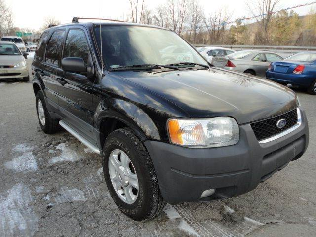 2003 Ford Escape XLT 4WD 4dr SUV - Pawling NY