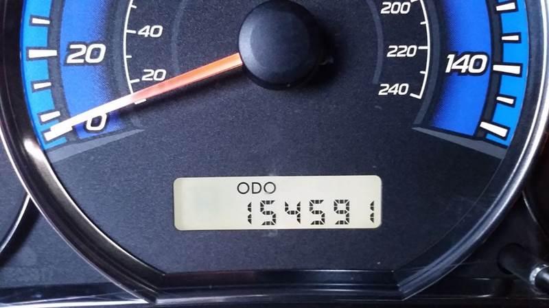 2009 Subaru Forester AWD 2.5 X 4dr Wagon 5M - Pawling NY