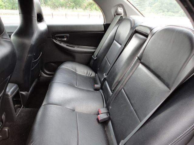 2005 Subaru Impreza AWD 4dr WRX Turbo Sedan - Pawling NY