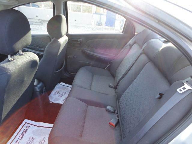 2003 Dodge Neon R/T 4dr Sedan - Pawling NY