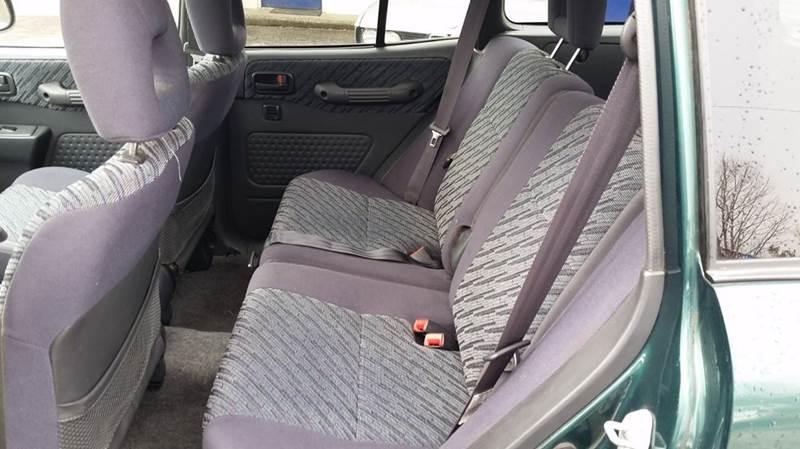 1998 Toyota RAV4 AWD 4dr SUV - Pawling NY