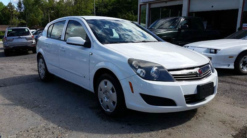 2008 Saturn Astra XE 4dr Hatchback - Pawling NY