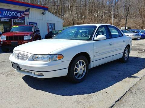 1999 Buick Regal For Sale In Pawling NY