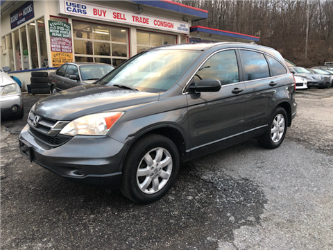 2011 Honda CR-V for sale in Pawling, NY