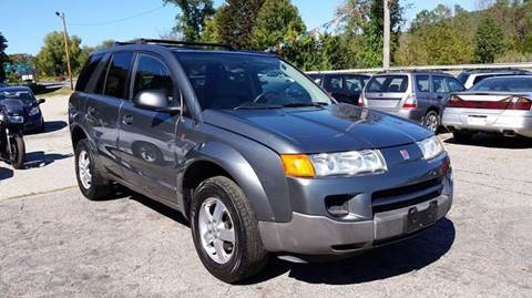 2005 Saturn Vue for sale in Pawling, NY