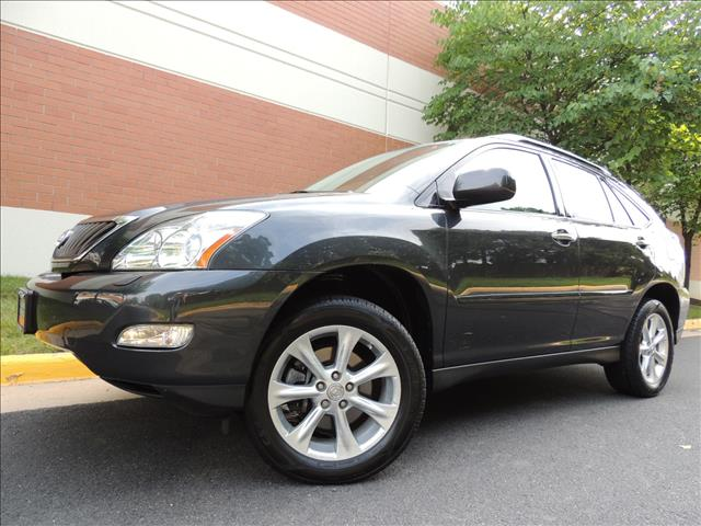 2009 Lexus RX 350 for sale in MANASSAS VA