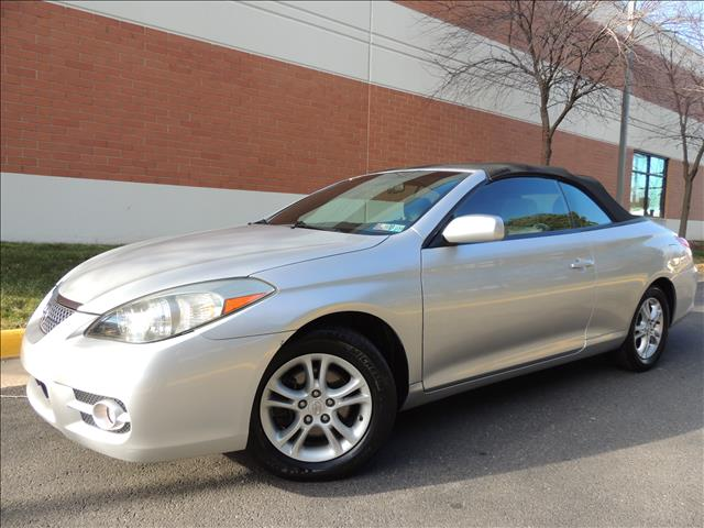 Read Consumer Reviews For Used 2008 Toyota Camry Solara