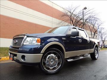 2007 Ford F-150 for sale in Manassas, VA