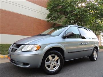 2005 Dodge Caravan for sale in Manassas, VA