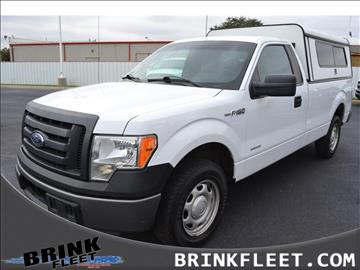 Ford F 150 For Sale Sellersburg In