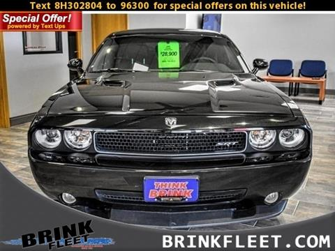 2008 Dodge Challenger for sale in Lubbock, TX