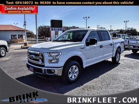 Used ford trucks for sale in lubbock tx for Hayes motors lubbock tx
