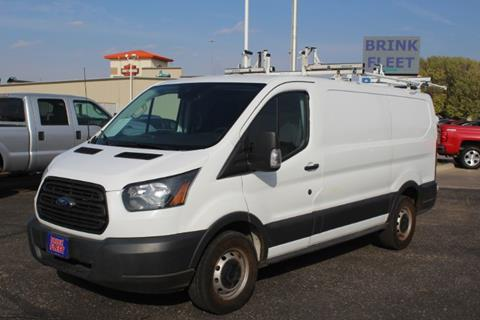2015 Ford Transit Cargo for sale in Lubbock, TX
