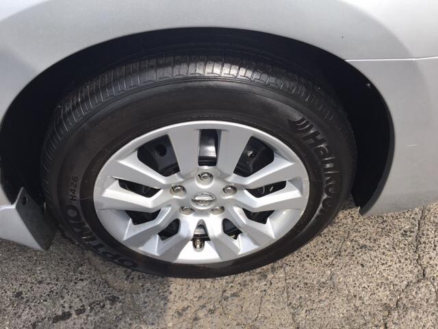 2015 Nissan Altima 2.5 S 4dr Sedan - Phillipsburg NJ