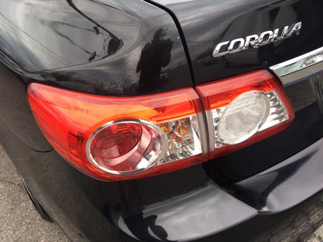 2013 Toyota Corolla L 4dr Sedan 4A - Phillipsburg NJ