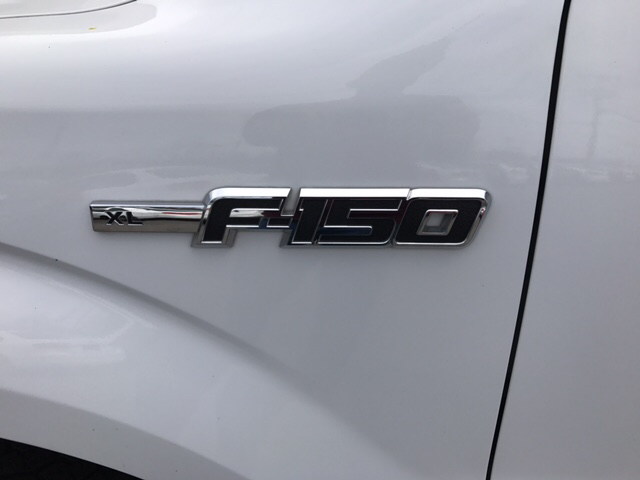 2012 Ford F-150 4x2 XL 4dr SuperCab Styleside 6.5 ft. SB - Phillipsburg NJ