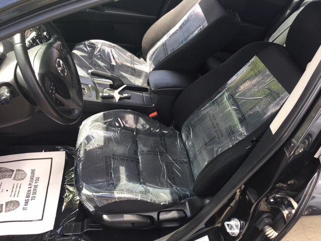 2013 Mazda MAZDA3 i Touring 4dr Hatchback 6A - Phillipsburg NJ
