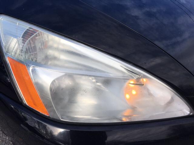 2007 Honda Accord EX-L 2dr Coupe w/Navi (2.4L I4 5A) - Phillipsburg NJ