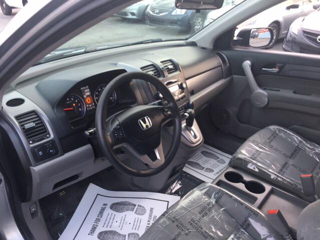 2007 Honda CR-V AWD EX 4dr SUV - Phillipsburg NJ