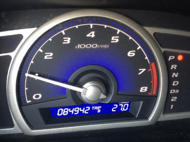2009 Honda Civic LX 4dr Sedan 5A - Phillipsburg NJ