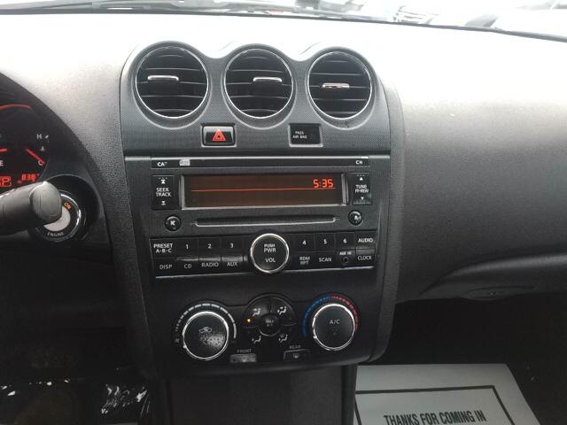 2009 Nissan Altima 2.5 S 4dr Sedan CVT - Phillipsburg NJ