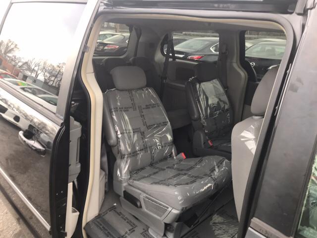 2008 Dodge Grand Caravan SXT Extended Mini Van 4dr - Phillipsburg NJ