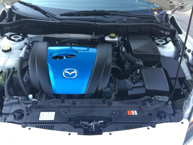 2012 Mazda MAZDA3 i Touring 4dr Sedan 6A - Phillipsburg NJ