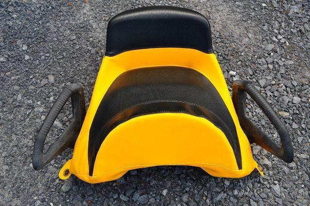2004 Ski-Doo 2 UP SEAT