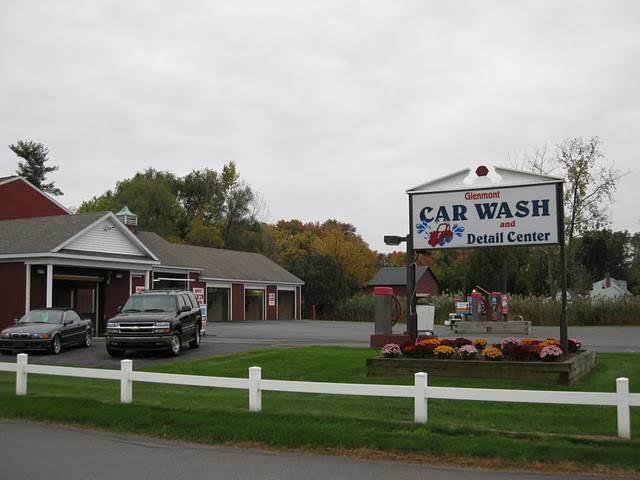 2012 GLENMONT CAR WASH AND DETAIL CENTER
