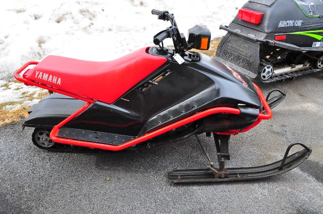 1989 yamaha sno scoot le 80cc in glenmont albany east for Yamaha sno scoot