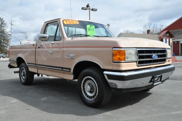 Used 1989 Ford F 150 For Sale Carsforsale Com