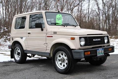 Suzuki Samurai For Sale Michigan - Carsforsale.com