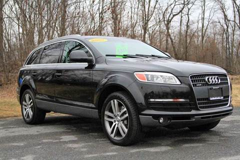 2007 audi q7 for sale. Black Bedroom Furniture Sets. Home Design Ideas