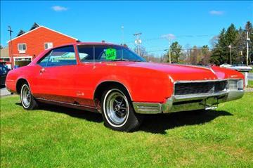 1966 Buick Riviera For Sale Carsforsale Com
