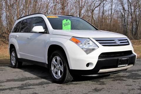 2008 Suzuki XL7 for sale in Glenmont, NY