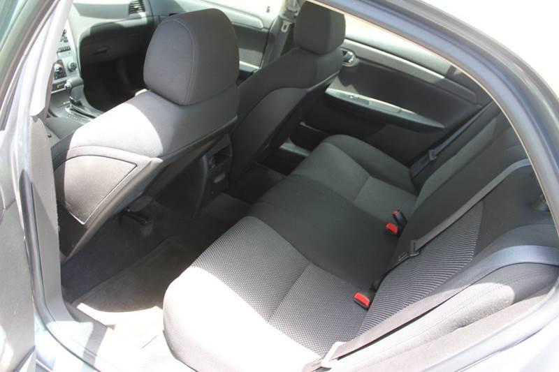 2009 Chevrolet Malibu LT1 4dr Sedan - Ashland KY