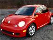 2002 Volkswagen New Beetle Turbo S 6 Speed