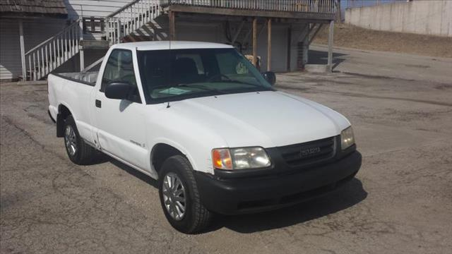 1998 Isuzu Hombre for sale in Gladstone MO