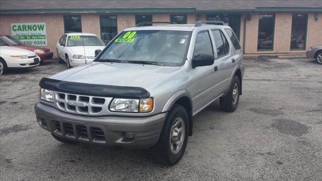 2000 Isuzu Rodeo for sale in Gladstone MO