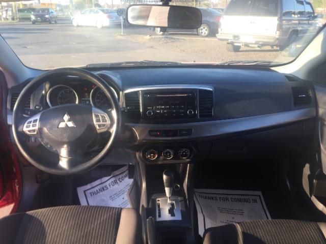 2015 Mitsubishi Lancer ES 4dr Sedan CVT - Austin TX