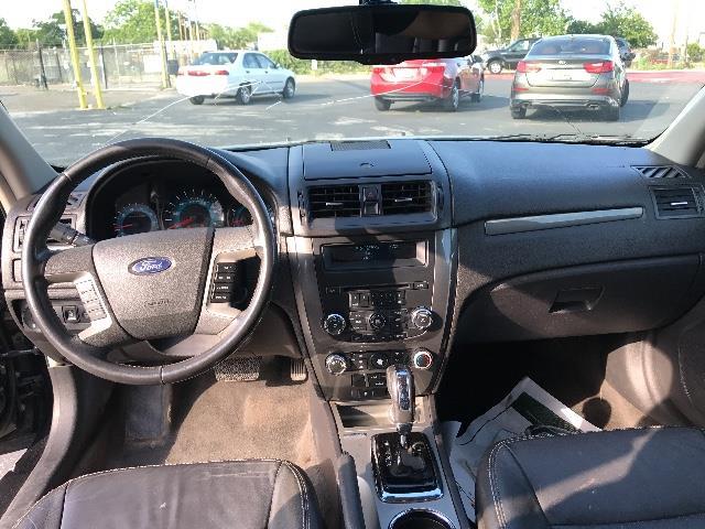 2010 Ford Fusion Sport 4dr Sedan - Austin TX